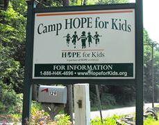 CampHopeSign