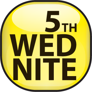 Image result for 5th wednesday
